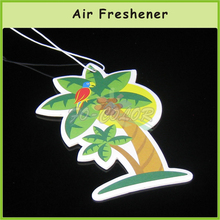 Little Tree Long Lasting Perfume Paper Car Air Freshener