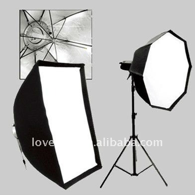High quality portable photography studio equipment