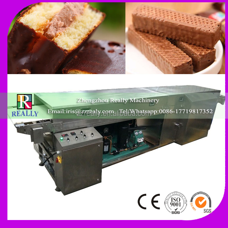 Chocolate freezing table,chocolate cooling tunnel,candy cooling tunnel system