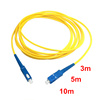 Huawei Fiber Optic Jumper Cable LC