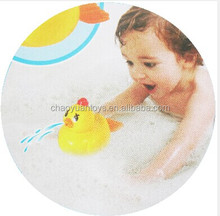 2014 new product toy funny small floating rubber duck bath toy WD2763892