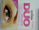 Hot sale wholesale high quality duo eyelash adhesive glue