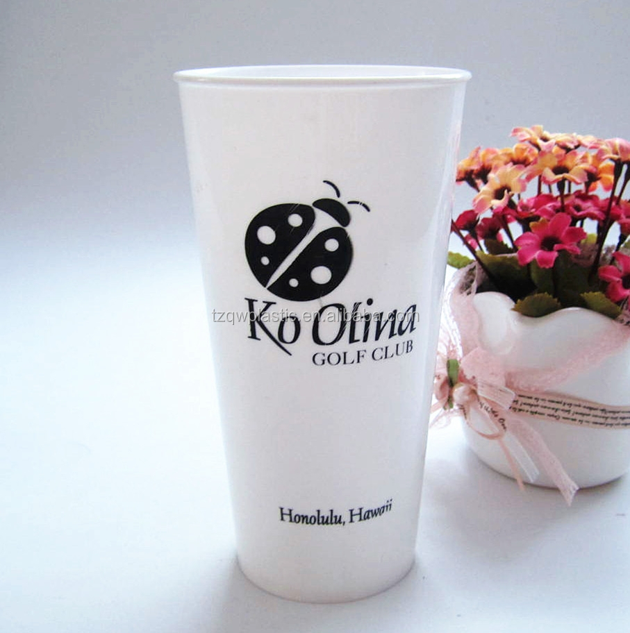 Ko Olina Plastic cup for water-800ml/28oz