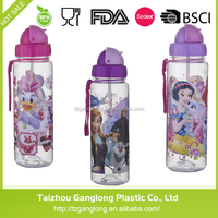 Chinese Bazaar New Products For Sales promotion plastic water bottle with tritan