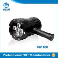 Black UV Light VM100 YUSHI UV Hand Held lamp