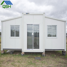 china steel structure flat pack panelized prefab prefabricated portable georgia apartments building hotels lift for sale