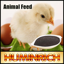 Huminrich Humic Acid 70-75% Natural Healthy Sodium Humate Chicken Feed