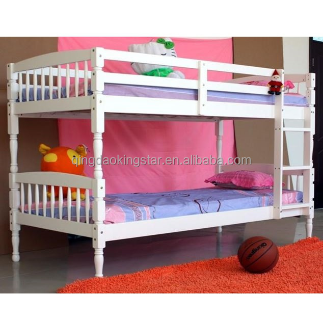 Solid Wood Bunk Stackable Bed Buy Stackable Bed Bunk Bed