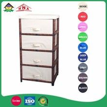 Home Decor Foldable Target Old Corner China Non-woven Cabinet