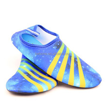 wholesale beach aqua shoes swimming aqua sport shoes