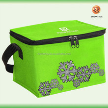 high quality customized insulated cooler bag fabric