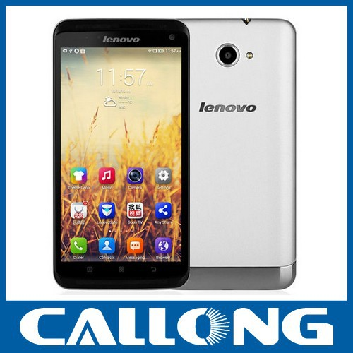 Lenovo S930 cellphone 6 inch big screen dual sim Quad core mobile Android phone 3g telephone