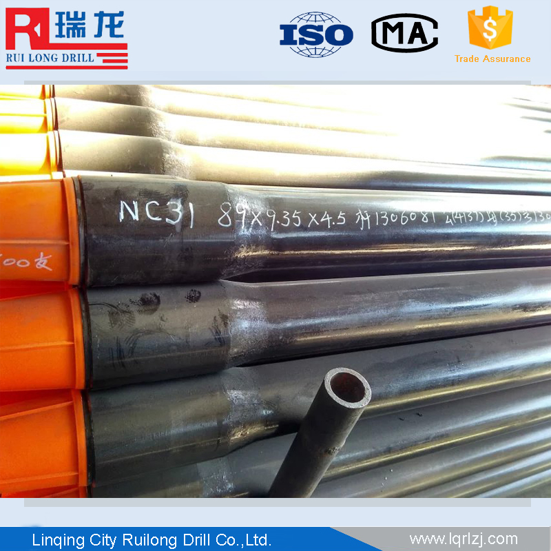 3 1/2 oil water well drill pipe
