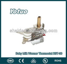 heating thermostat/milk heater parts