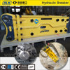 CE approved heavy duty hydraulic hammer breaker for sale