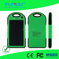 Best Sellers Of 2015 Solar Battery Charger With Monocrystalline Solar Panel