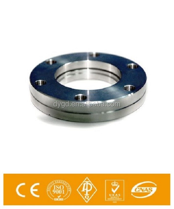 ASME B16.47 Carbon Steel Flange/Standard A105 Q235 SS400 lf2 Forged Carbon Steel Flange, Pipe Made in China