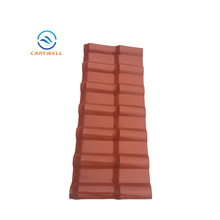 The Best Chinese Monier Villa Roof Tiles Suppliers
