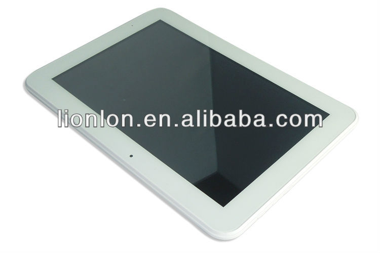 ram 2GB android 4.0 OS Cortex A9 capacitive cheap tablet PC making phone calls