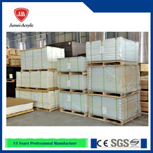 Plastic PMMA Clear Cast Acrylic Board and Acrylic Sheet