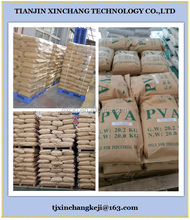 Polyvinyl Alcohol Resin/PVA Powder/PVA 1788