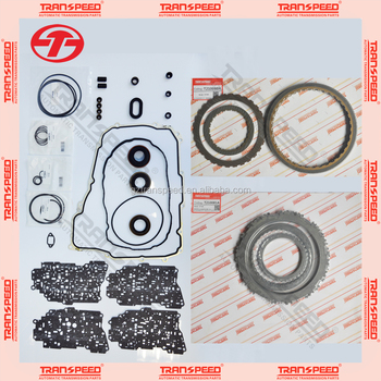 Transpeed 6t30&6T35 Transmission NAK seals Master Kit T21000A fit for BUICK.