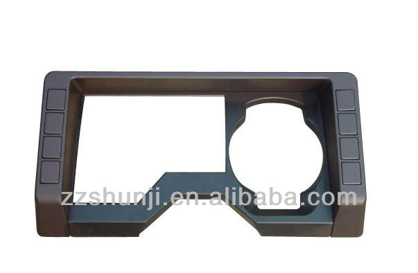 auto parts, Motormeter Frame for Jiefang Heavy Duty Truck
