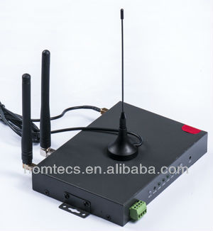 H50series Module LTE WIFI Double SIM Card Router 4g vpn cctv