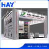 Hot Sale Good quality Exhibition Event Booth Design and Construction