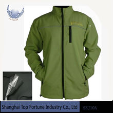 active color block gym running soft shell stretch jacket color block soft shell jacket omc024 omc024