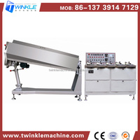TKG577 CANDY BATCH ROLLER AND ROPE SIZER MACHINE