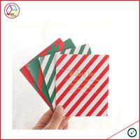 High Quality Christmas Greeting Card
