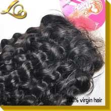 Direct Buy China Angela Hair Profucts 5X5 Brazilian Silk Base Closure With Virgin Hair Middle