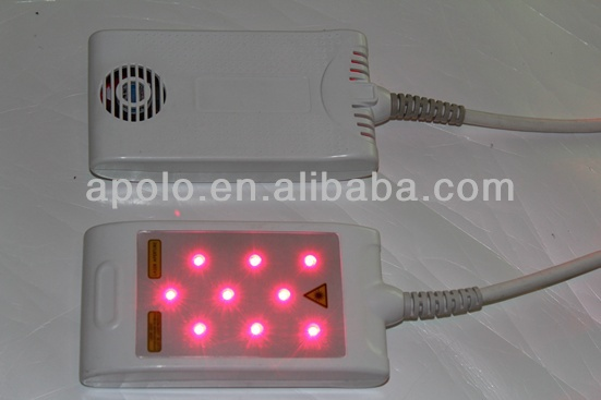 Apolo hot sale Lipo laser body slimming machine- HS-700