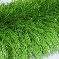 50mm soccer artificial wheat grass for football field