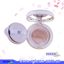 Foundation Makeup Waterproof Empty BB Cushion Powder Case/Cushion BB Cream