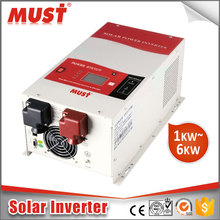 DC to AC solar panel inverter 3KW for air conditioner