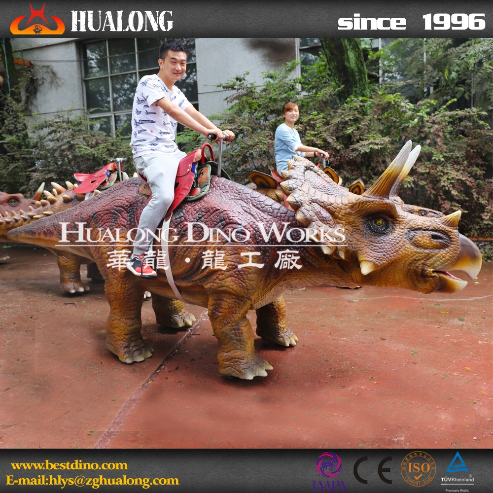 Mechanical Walking Dinosaur Model Real Dinosaur For Sale