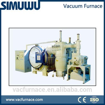 VRF small vacuum heat treatment furnace Metallurgy furnace vacuum sinter furnace