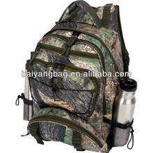 New fashion 600D military backpack