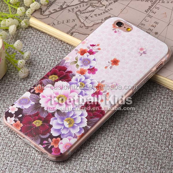 <strong>Hot</strong> For iphone 6 Accessories Mobile, custom mobile phone cover for iphone case 2016, Wholesale for apple mobile phone