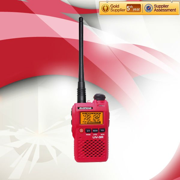 Baofeng two way radio dealer UV-3R