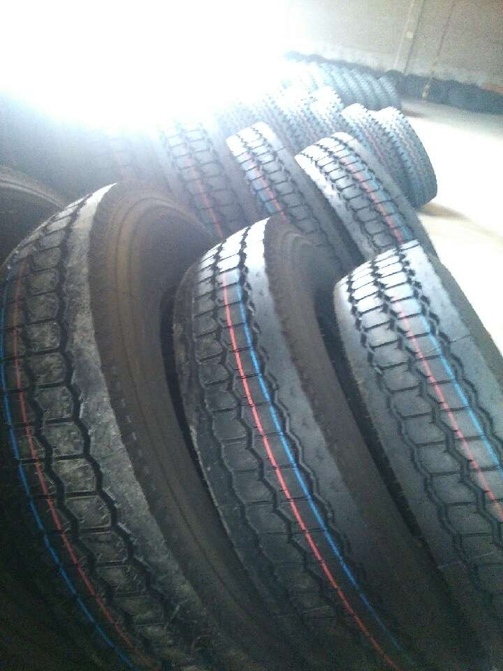 GM ROVER TBR chinese cheap truck tires in hot sale 315 80R22.5 truck tire