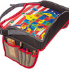 Childrens Nylon Travel Tray Kids Car