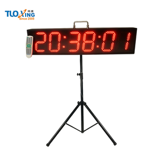 LED sports timing large led countdown timer