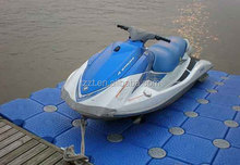 HDPE plastic sea doo lifts