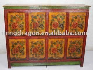 Chinese antique tibetan reproduction furniture buy for Oriental reproduction furniture