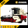 FOTON LOVOL wheat and rice combine harvester GF60 / GF50 /GF40