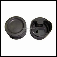 Bottom price best sell pistons for motorcycles and engine