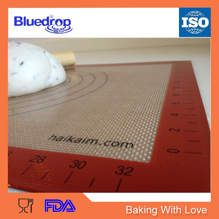Hot sell for USA supermarket silicone cooking sheet